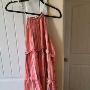 Plus-Size Women's Dress or Tunic
